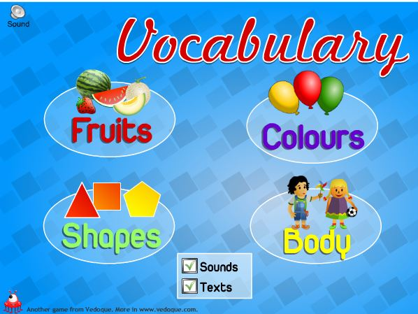 vocabularyvedoque